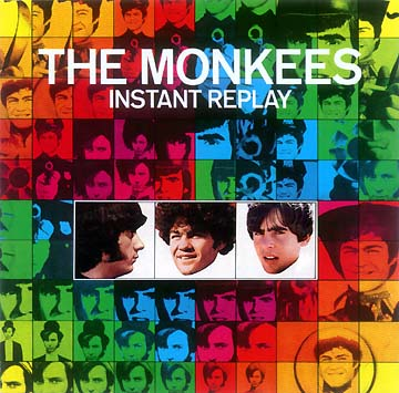 New Monkees Release from Friday Music